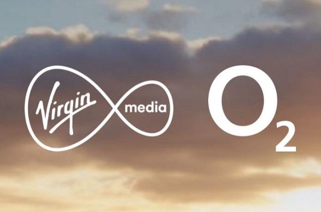 Aprobada la fusión Virgin Media-O2 en el Reino Unido.