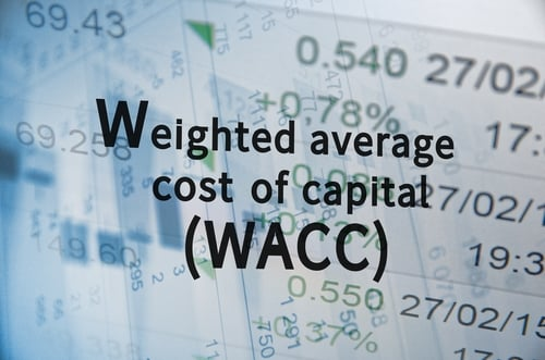 La CNMC incorpora la metodología WACC en el sector telco.