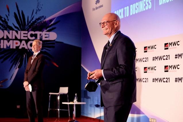 El MWC 21 abre sus puertas al público general para seguir generando negocio.
