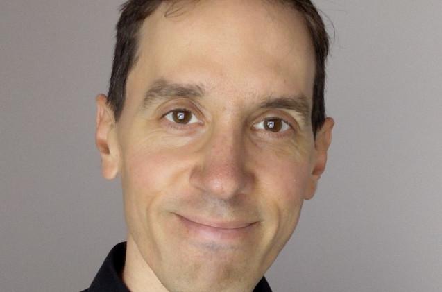 Nicolas Pujol, responsable de ISV en Amazon Web Services EMEA.