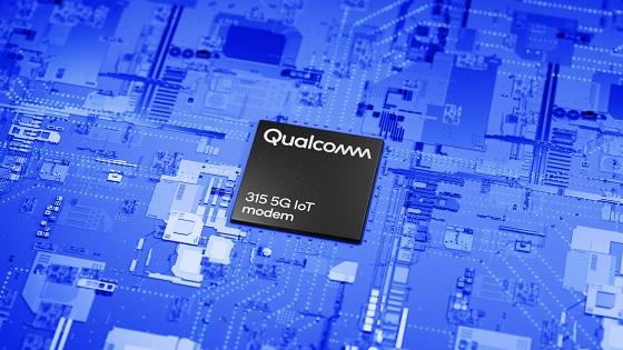 Propuesta para IoT de Qualcomm.