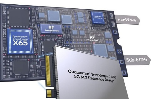 Qualcomm desvela los próximos pasos en 5G.