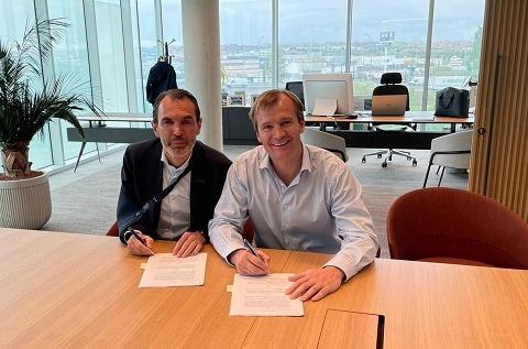 MásMóvil vuelve a confiar en Ericsson como su principal proveedor de 5G.