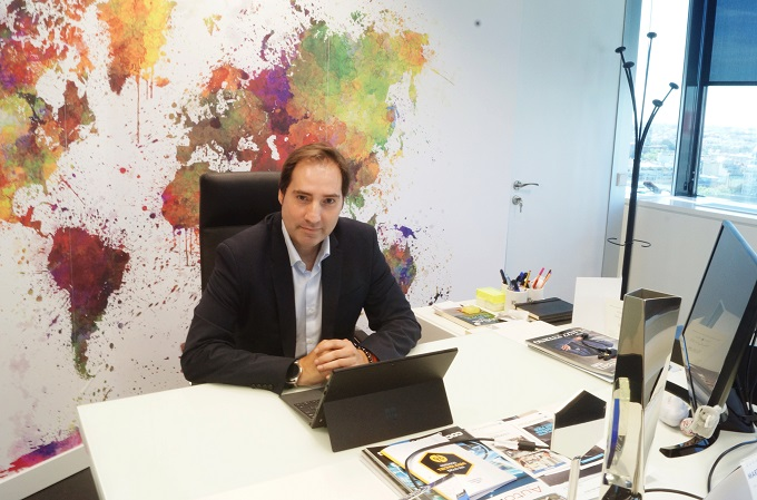 Luis Jorge González, CIO de Innova-tsn.