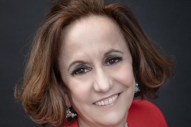 Inmaculada Sánchez Ramos, ganadora del Premio Pioneras IT 2021.