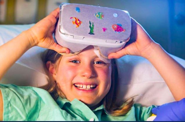 Boost Board y Squishy ganan el hackathon sobre el empleo de 5G en hospitales.