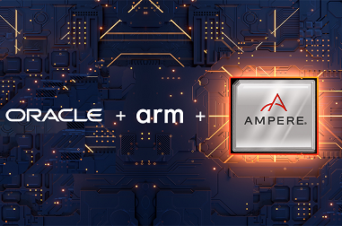 Oracle ARM