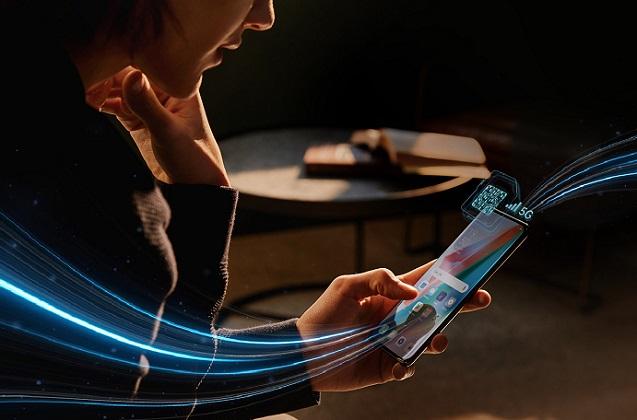 Primera eSIM del mundo compatible con 5G SA.