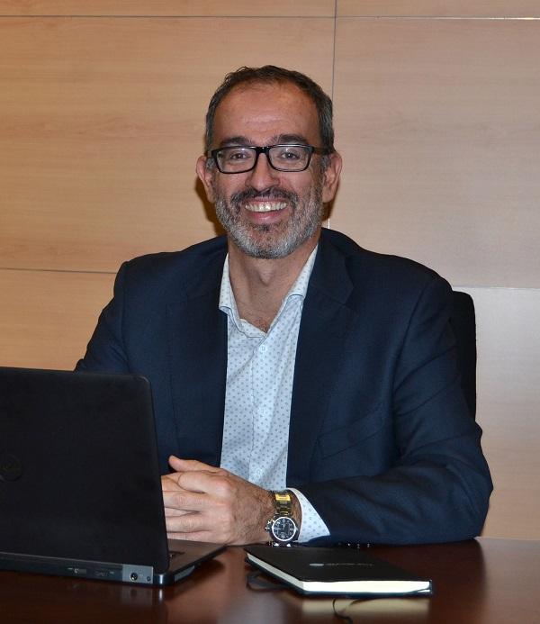 Borja Pérez, country manager de Stormshield Iberia.