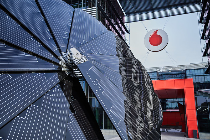 Vodafone ubica en Málaga su centro europeo de I+D+i.