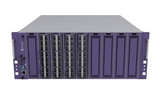 Nueva plataforma de visibilidad de red Extreme 9920, de Extreme Networks.