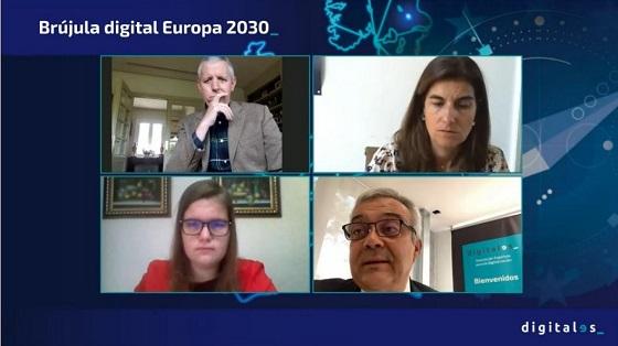 DigitalES desvela la hoja de ruta de Bruselas para la digitalización de Europa.