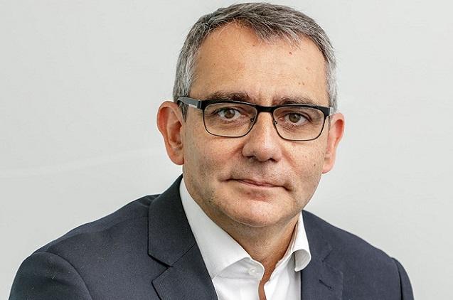 Alberto Martínez Lacambra, nuevo director general de Red.es.
