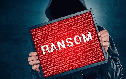 ransomware y phishing