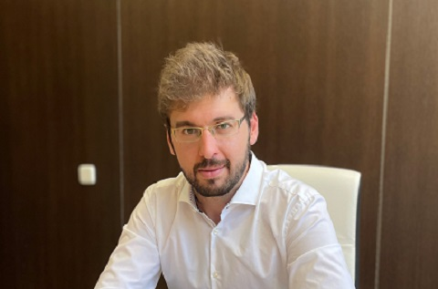 Ismael Sabbagh, Country Manager de EasyVista España.
