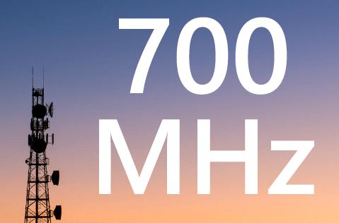 El Gobierno anuncia las condiciones de la subasta de 700 MHz.