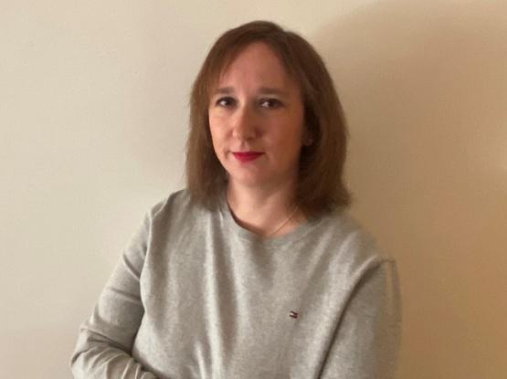 Paloma Bello, Responsable de iWP Bentospace de Inetum