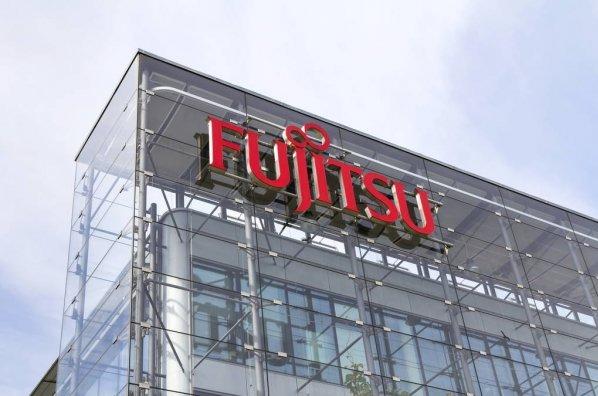 Oficinas centrales de Fujitsu.