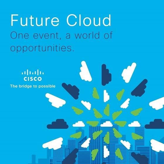 Cisco anuncia su nueva oferta cloud.