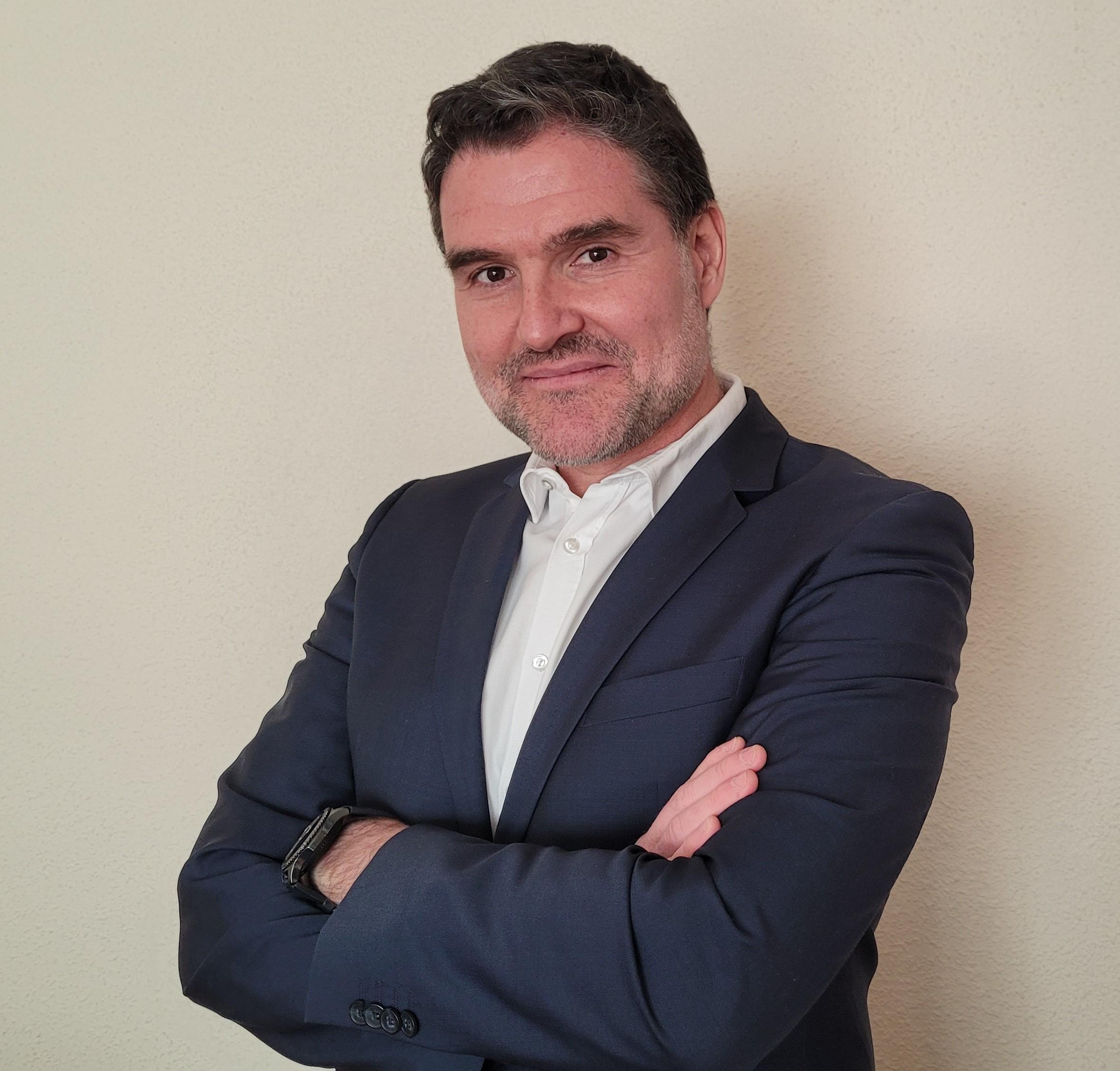 Sergio Bravo, de Bitdefender.