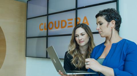 Cloudera, adquirida por unas firmas privadas por 5.300 millones de dólares