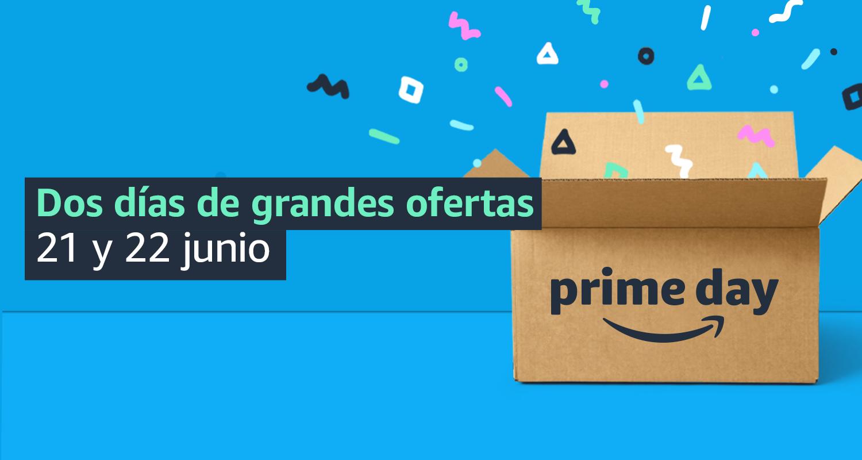 Amazon Prime Day 2022