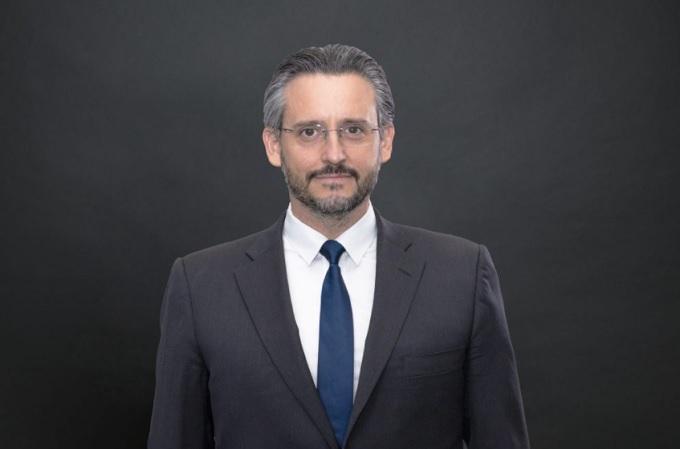 Dimitris Bountolos, CIIO de Ferrovial