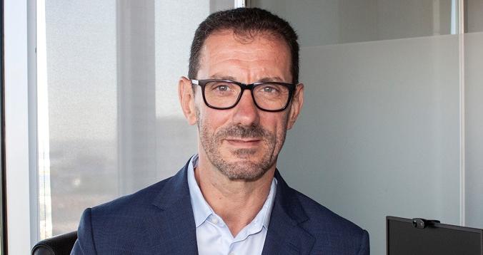 Daniel Iglesias, Director General Capgemini Engineering España.