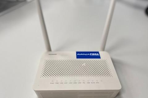 El router Wi-Fi cuesta menos de 1€ al mes en la factura de la luz.