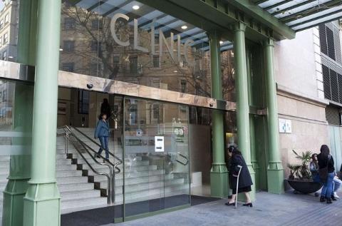El Hospital Clínic de Barcelona mejora sus comunicaciones con Logitech.