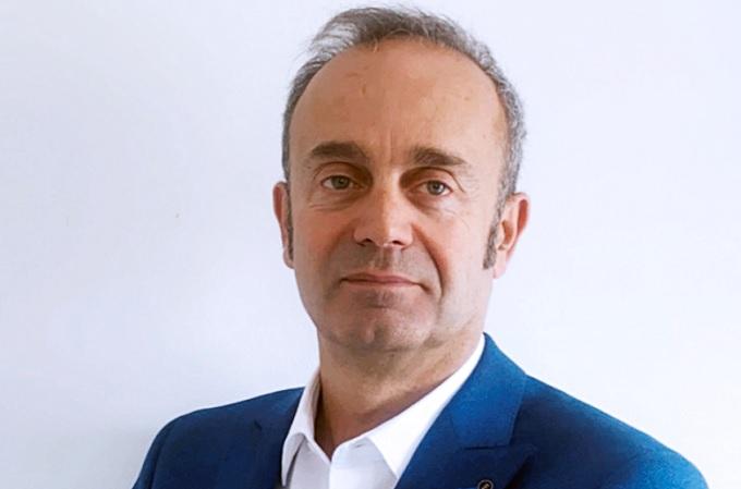 Manuel Balseiro, director territorial de Inetum en Galicia