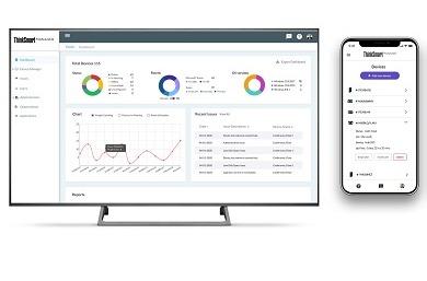 Lenovo presenta ThinkSmart Manager 2.0.