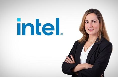 Patricia Pozuelo Intel