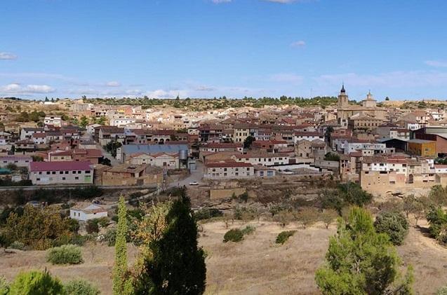 Valjunquera, primera smart village de Teruel.
