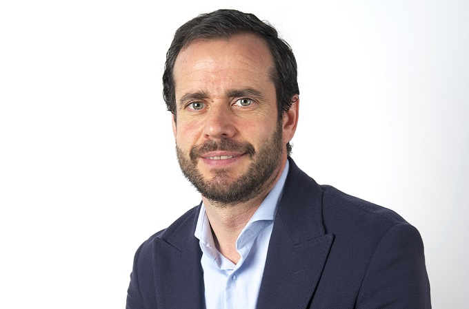 Antonio Díaz, director general de E-voluciona
