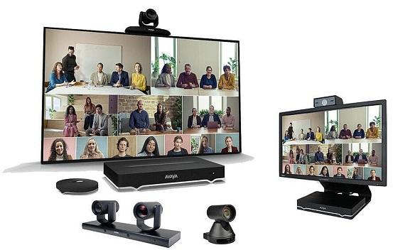 El servicio de Pexip ya es compatible con los sistemas de Avaya.