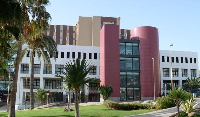 El CHUIMI de Canarias renueva su red con Extreme Networks.