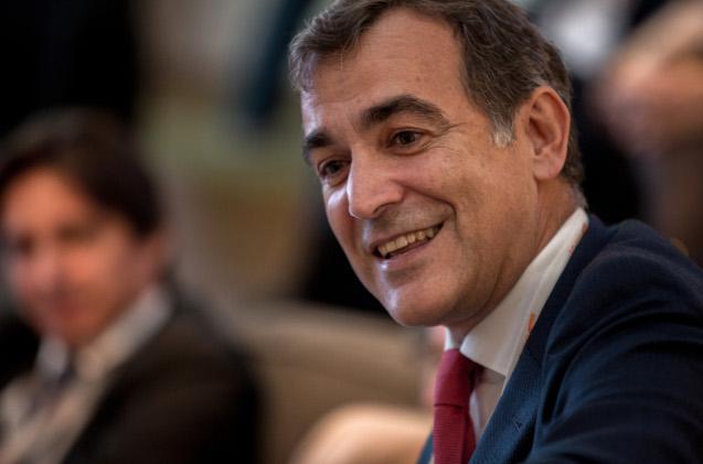 Rafael López Clapés, CEO de Babel.