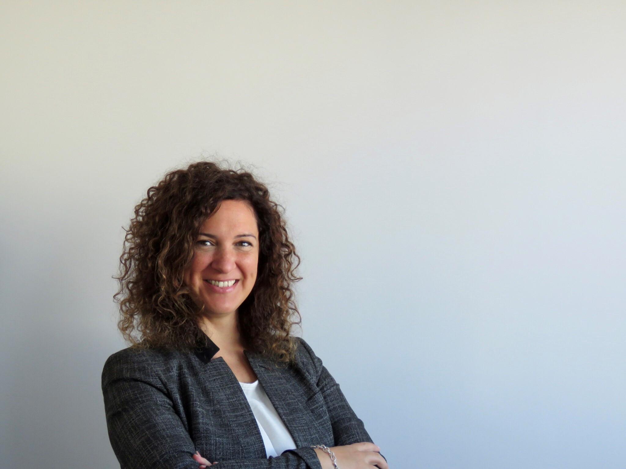 Elena Cerradas, country manager de Forcepoint