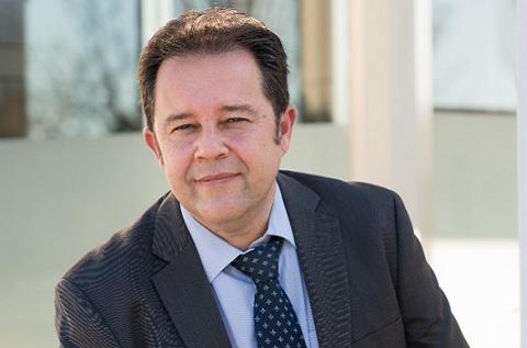 Alberto López, director de la unidad Enterprise Security de V-Valley