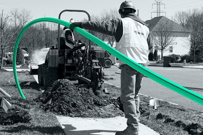 Minsait gestionará el despliegue de fibra óptica de UGG en Alemania.