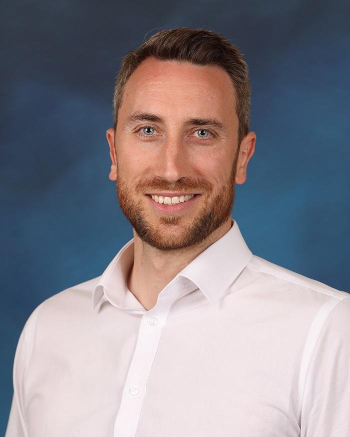 David Warburton, especialista en investigaciones sobre amenazas en F5 Labs.