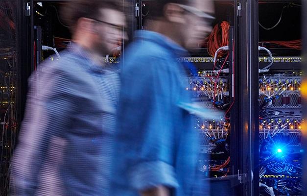 Los ataques DDoS siguen siendo una amenaza frecuente.