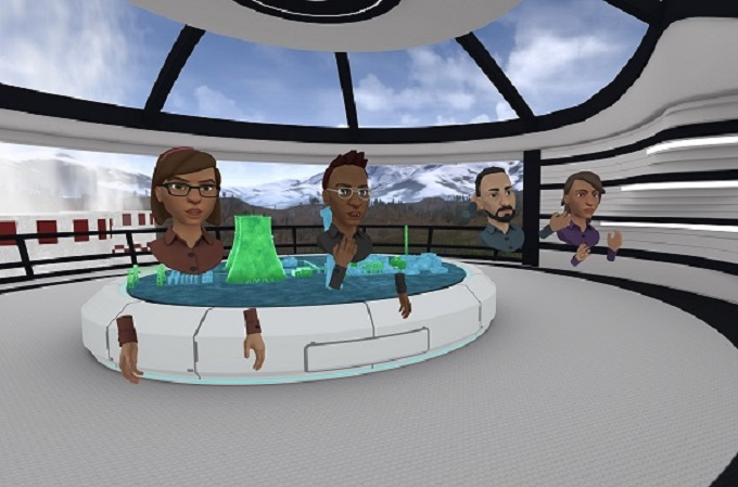 Kaspersky Interactive Protection Simulation (KIPS).