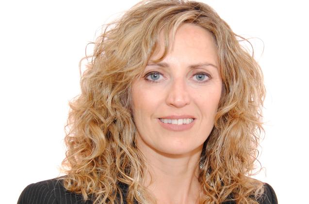 Anna Coll, channel business de Samsung