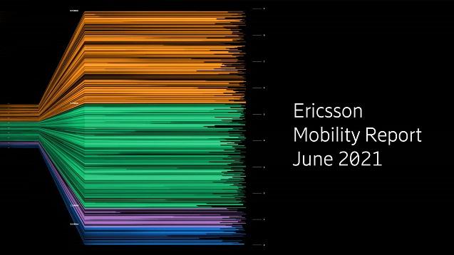 A finales de 2021 habrá más de 500 millones de suscripciones 5G.