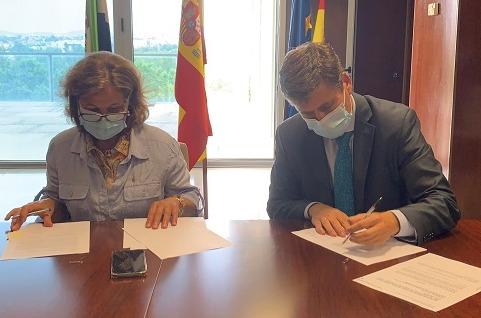 Junta de Extremadura adjudica a Orange su nueva red de datos de respaldo.