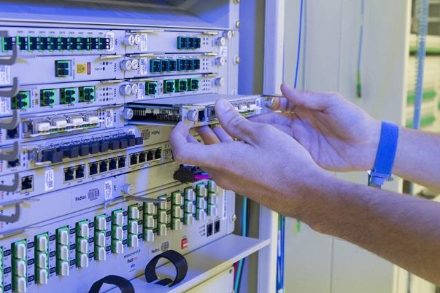 Padtec se une a Televés para llevar a EMEA sus soluciones DWDM.