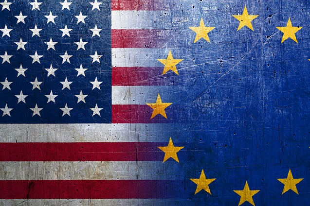 Las telco aplauden el entendimiento en las relaciones tecnológicas transatlánticas.