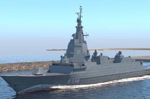 Thales inicia la producción del sistema de comunicación digital submarino TUUM-6.